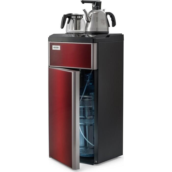 Кулер для воды напольный VATTEN L50RFAT