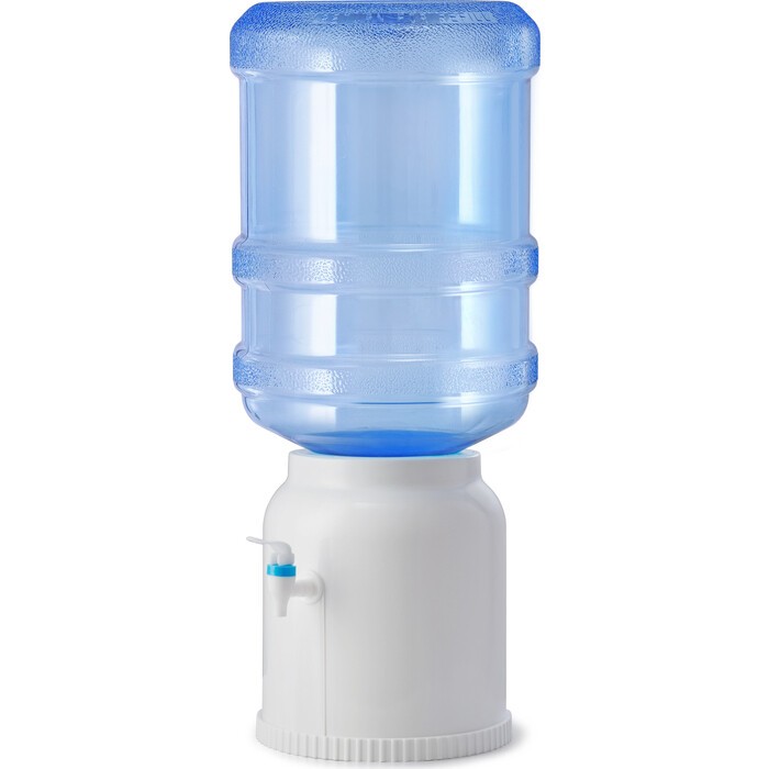 Кулер для воды настольный VATTEN OD20WFH