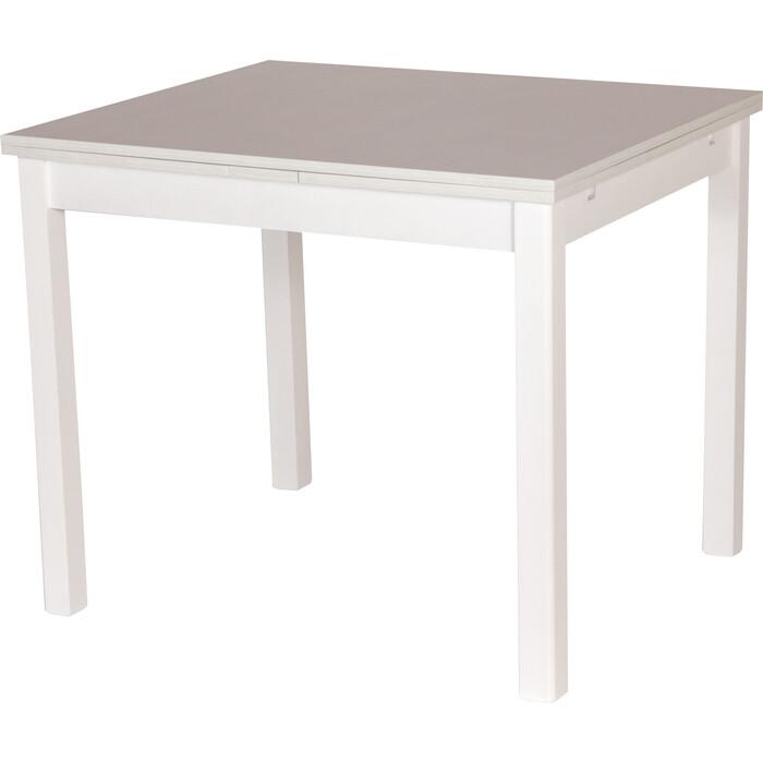 Стол Чепецкая МФ Франц (СТ01) эмаль белая/бодега белая недорого