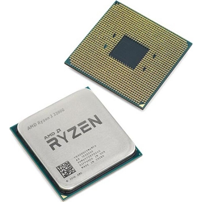 Процессор AMD Ryzen 3 3200G OEM (3.6GHz/Radeon Vega 8)