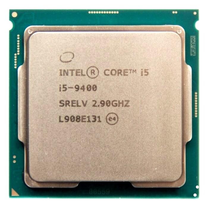 Фото - Процессор Intel Intel Core i5-9400 Coffee Lake OEM (2.90Ггц, 9МБ, Socket 1151.) процессор intel core i5 6600 lga 1151 oem cm8066201920401s r2l5