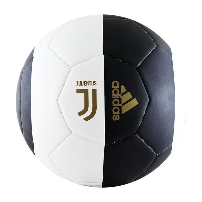 Мяч футбольный Adidas Capitano Juve арт. DY2528 р.5