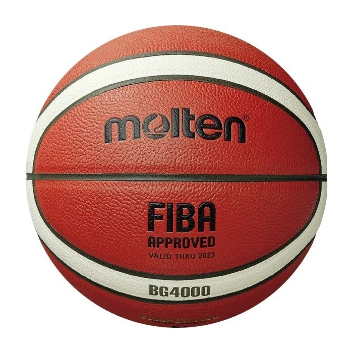 Мяч баскетбольный Molten B6G4000 р. 6