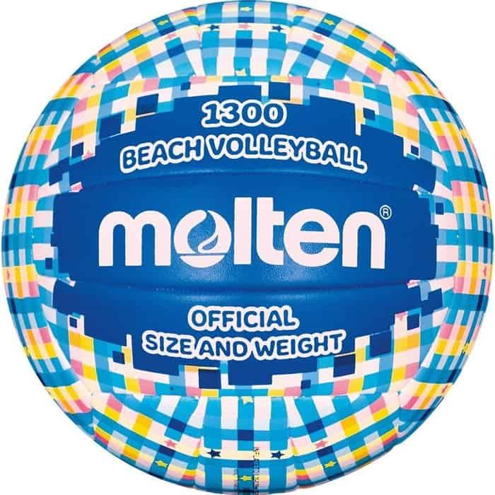 Мяч волейбольный Molten V5B1300-CB р.5
