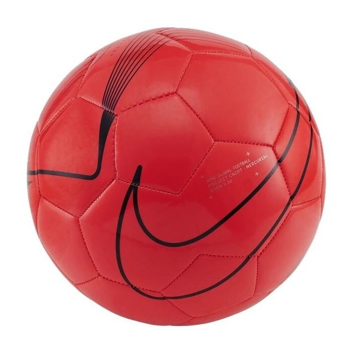 Мяч футбольный Nike Mercurial Fade арт. SC3913-644 р.4