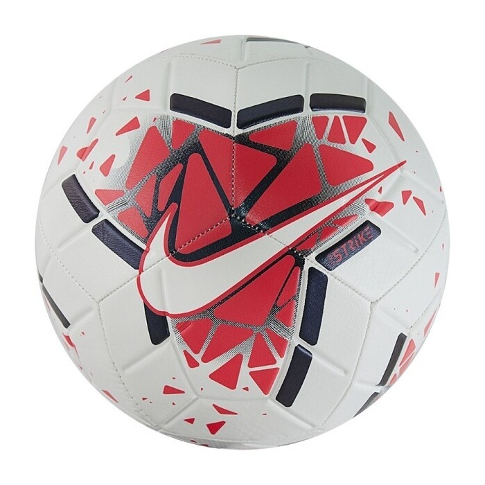 Мяч футбольный Nike Strike арт. SC3639-105 р.5 недорого