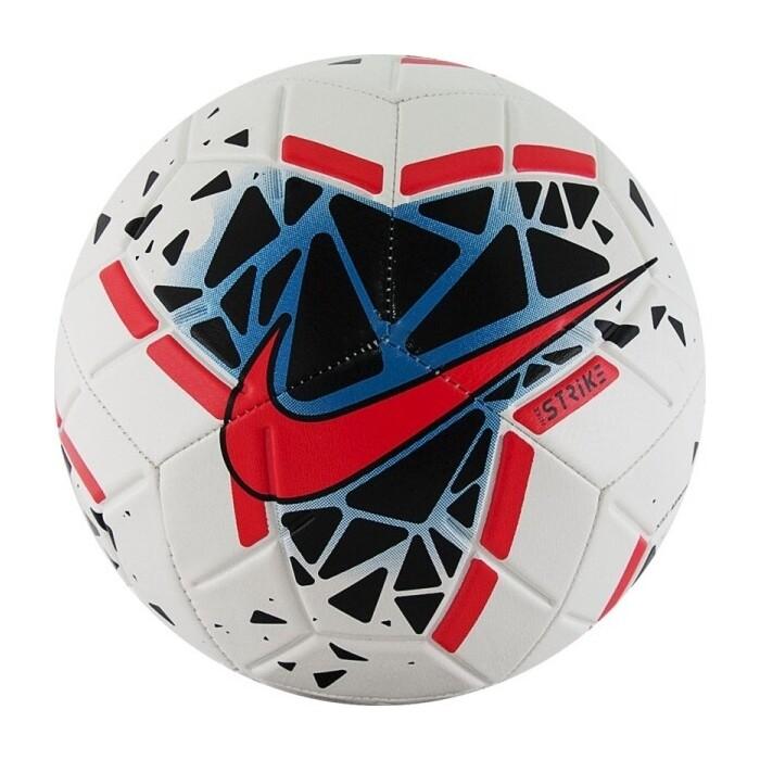 Мяч футбольный Nike Strike арт. SC3639-106 р.5 недорого