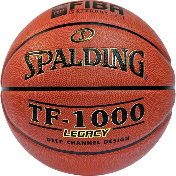Мяч баскетбольный Spalding TF-1000 Legacy р.7 арт. 74-450z