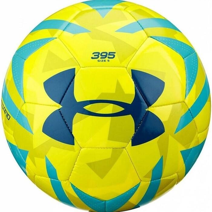 Мяч футбольный Under Armour Desafio 395 арт. 1297242-159 р.5