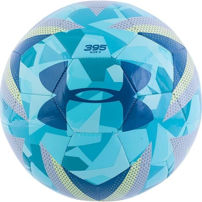 Мяч футбольный Under Armour Desafio 395 арт. 1297242-594 р.5