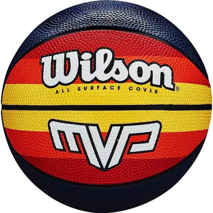 Мяч баскетбольный Wilson MVP Retro арт. WTB9016XB07