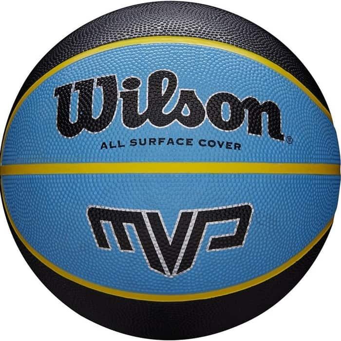 Мяч баскетбольный Wilson MVP арт. WTB9019XB07 р.7