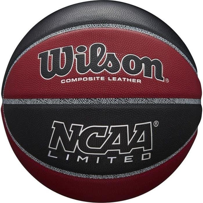 Мяч баскетбольный Wilson NCAA Limited арт. WTB06589XB07 р.7
