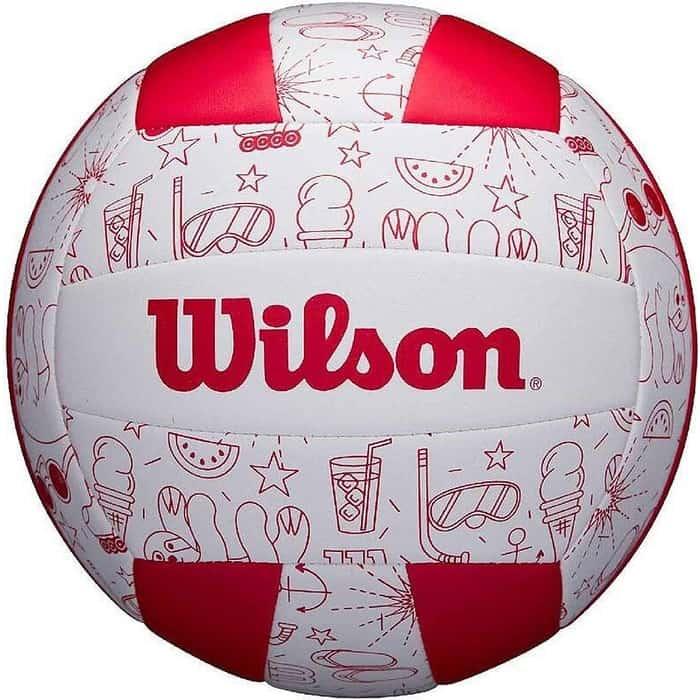 Мяч волейбольный Wilson WTH10320XB р.5 мяч волейбольный wilson wth10320xb р 5