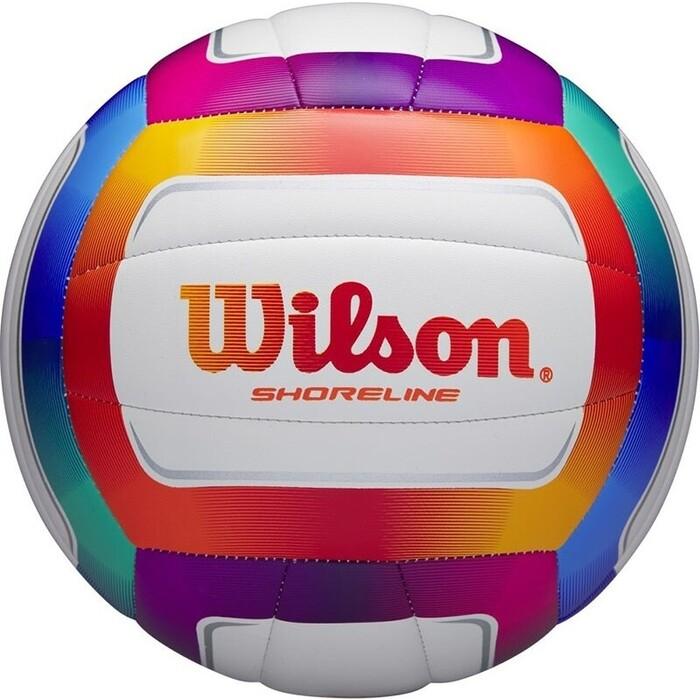 Мяч волейбольный Wilson WTH12020XB р.5 мяч волейбольный wilson wth10320xb р 5