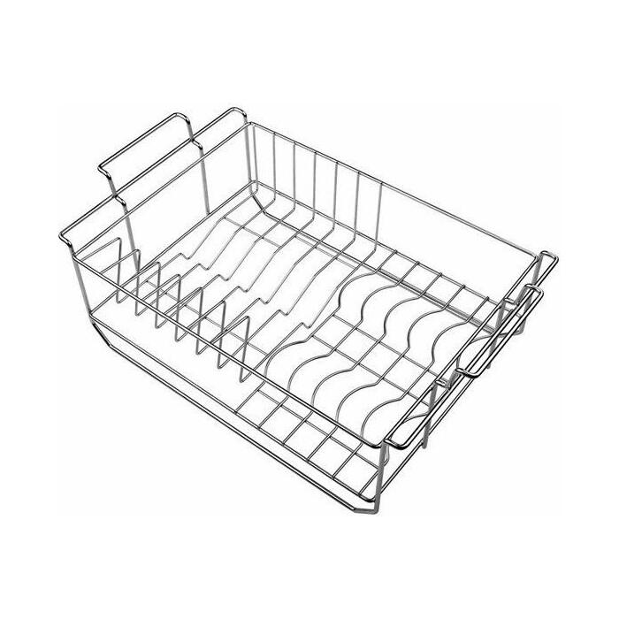 Сушилка для посуды Kaiser нержавеющая сталь (KА-4329)