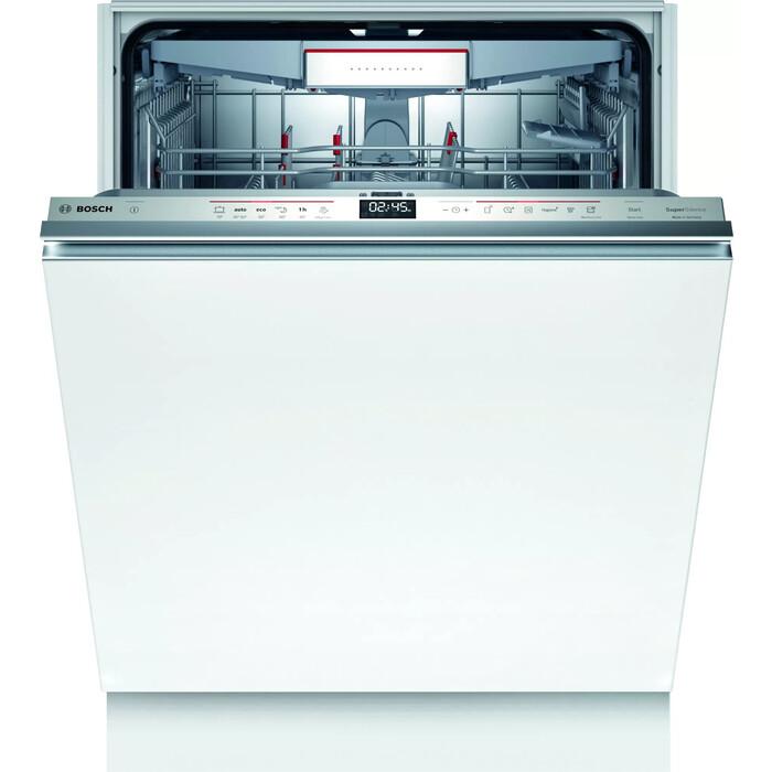 Встраиваемая посудомоечная машина Bosch Serie 6 SMV66TD26R