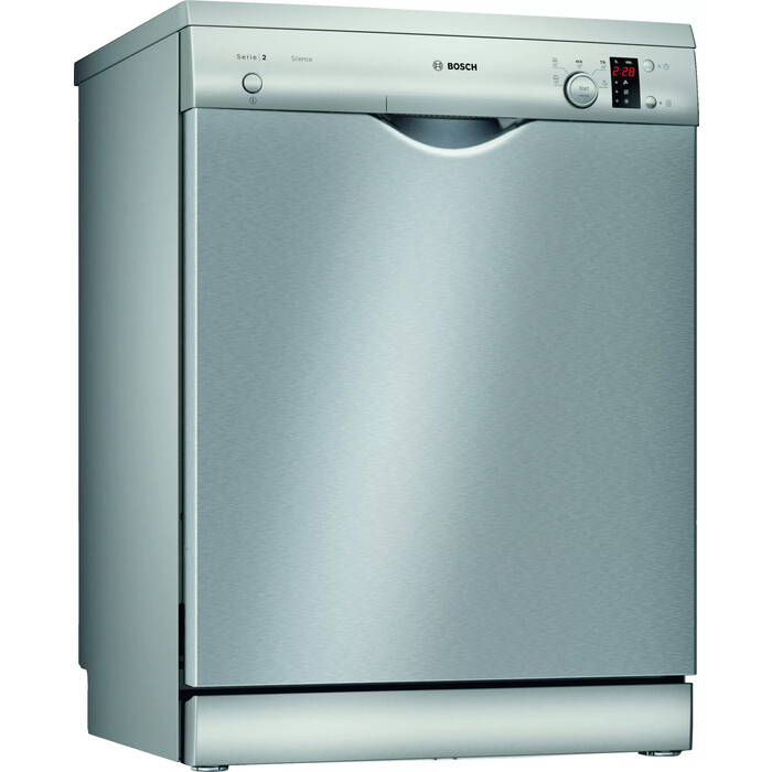 Посудомоечная машина Bosch Serie 2 SMS25AI01R