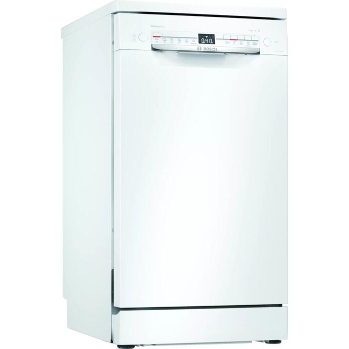Посудомоечная машина Bosch Serie 2 SPS2HKW1DR