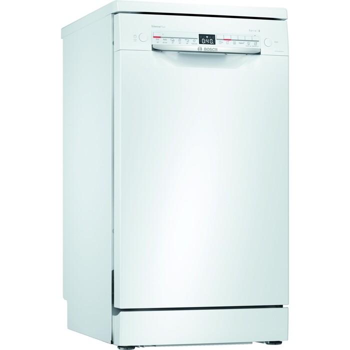 Отдельностоящая посудомоечная машина Bosch Hygiene Dry Serie 2 SPS2HMW1FR