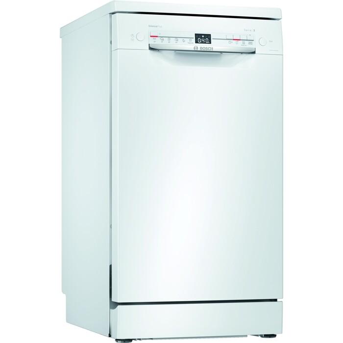 Посудомоечная машина Bosch Serie 2 SPS2IKW4CR