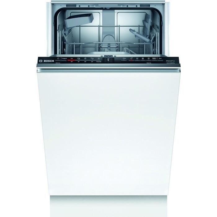 Встраиваемая посудомоечная машина Bosch Hygiene Dry Serie 2 SPV2HKX1DR