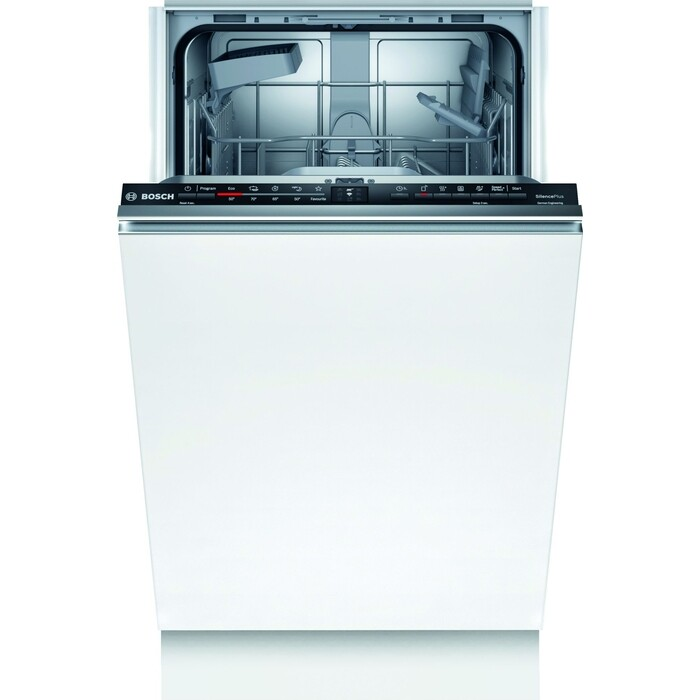 Встраиваемая посудомоечная машина Bosch Serie 2 SPV2HKX1DR