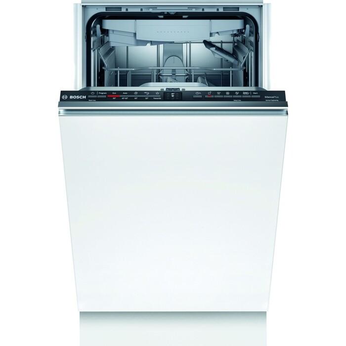 Встраиваемая посудомоечная машина Bosch Hygiene Dry Serie 2 SPV2HMX4FR