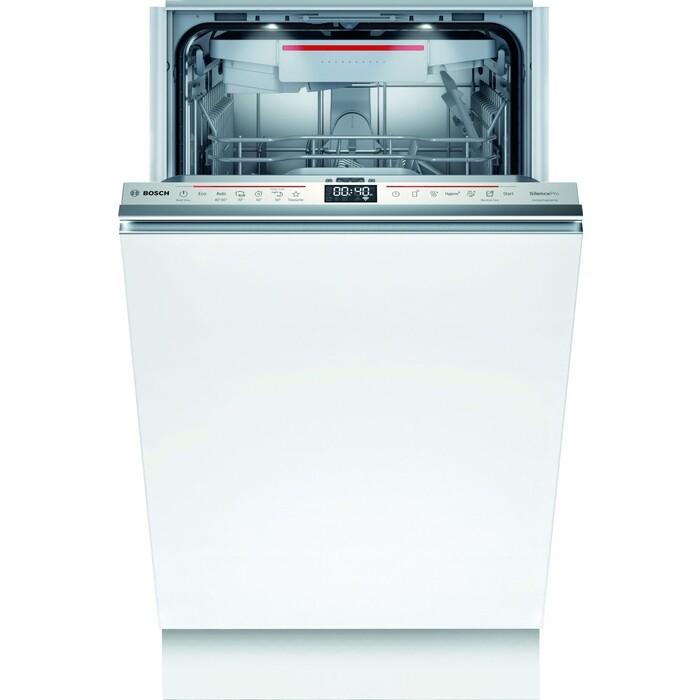 Встраиваемая посудомоечная машина Bosch Hygiene Dry Serie 6 SPV6HMX4MR