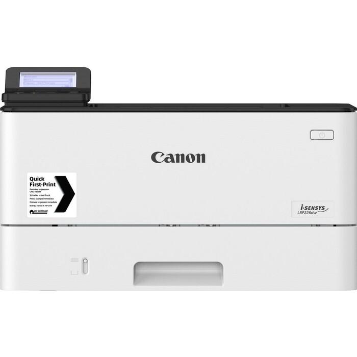 Фото - Принтер Canon i-SENSYS LBP226dw принтер лазерный canon i sensys lbp223dw 3516c008