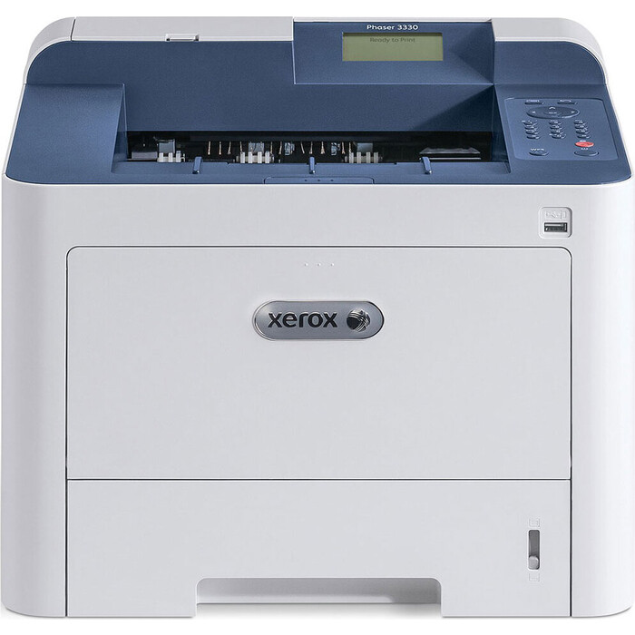 Фото - Принтер Xerox Phaser P3330DNI (3330V_DNI) принтер xerox phaser versalink c400dn