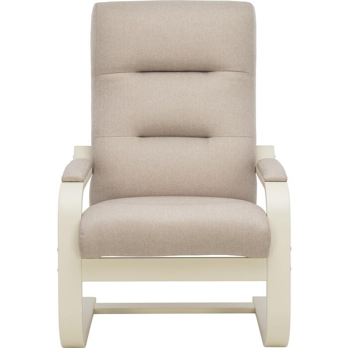Кресло Leset Оскар слоновая кость/ткань Малмо 05 кресло leset лион слоновая кость ткань малмо 05