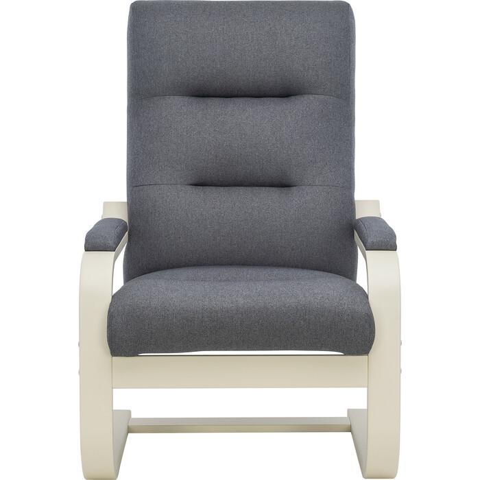 Кресло Leset Оскар слоновая кость/ткань Малмо 95 кресло leset лион слоновая кость ткань малмо 05