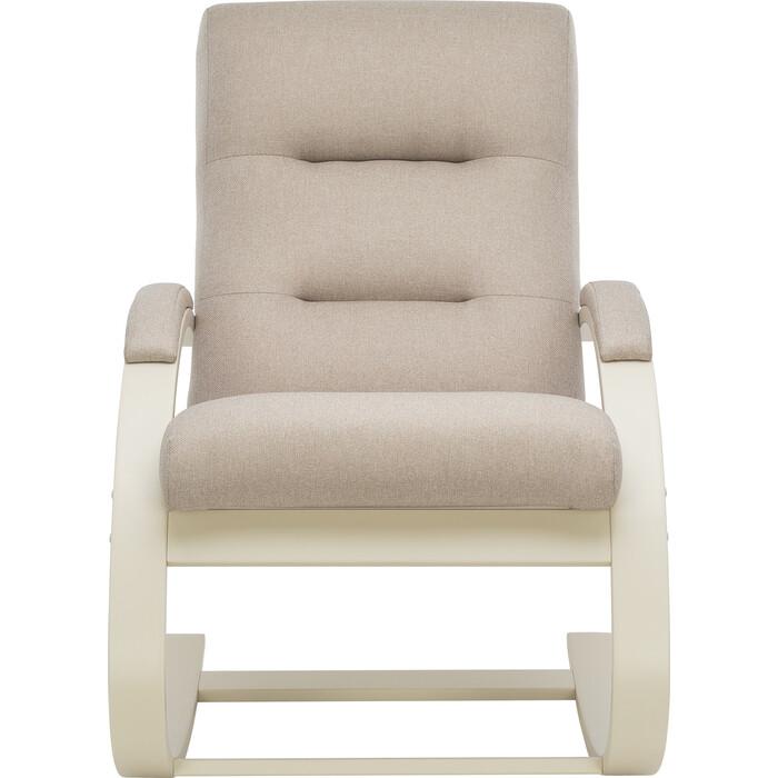 Кресло Leset Милано слоновая кость/ткань Малмо 05 кресло leset лион слоновая кость ткань малмо 05