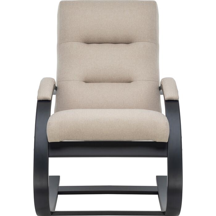 Кресло Leset Милано венге/ткань Малмо 05