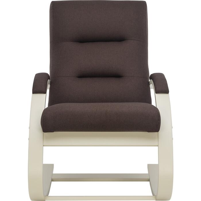 Кресло Leset Милано слоновая кость/ткань Малмо 28 кресло leset лион слоновая кость ткань малмо 05