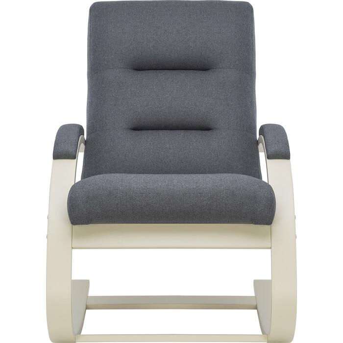 Кресло Leset Милано слоновая кость/ткань Малмо 95 кресло leset лион слоновая кость ткань малмо 05