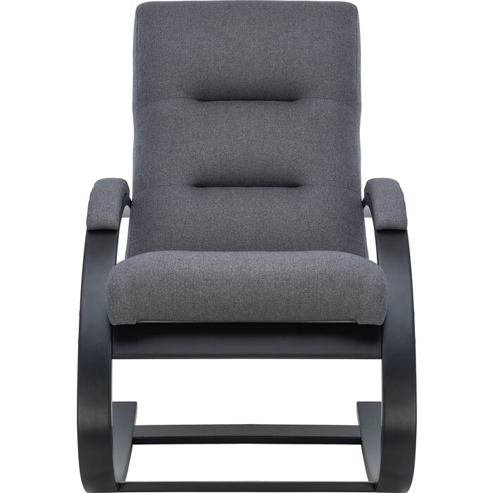 Кресло Leset Милано венге/ткань Малмо 95