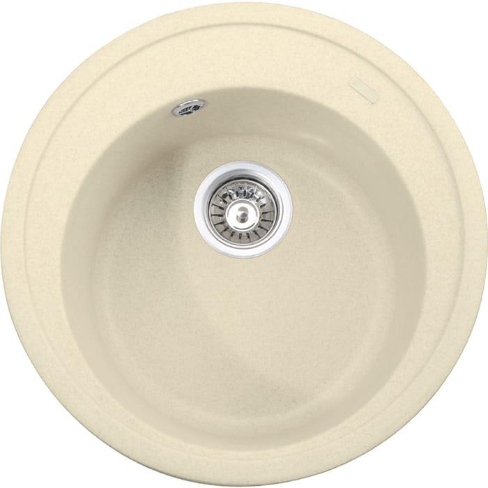 Кухонная мойка Kaiser Granit KGM-510 Jasmine жасмин (KGM-510-J)