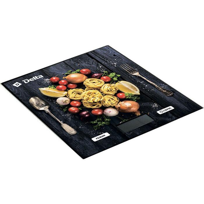 Весы кухонные Delta КСЕ-35