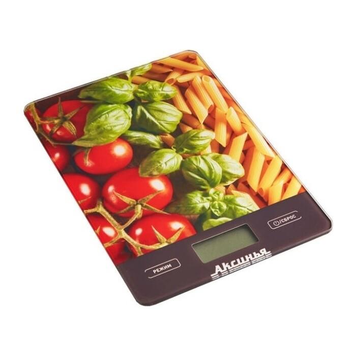 Весы кухонные Аксинья КС-6500