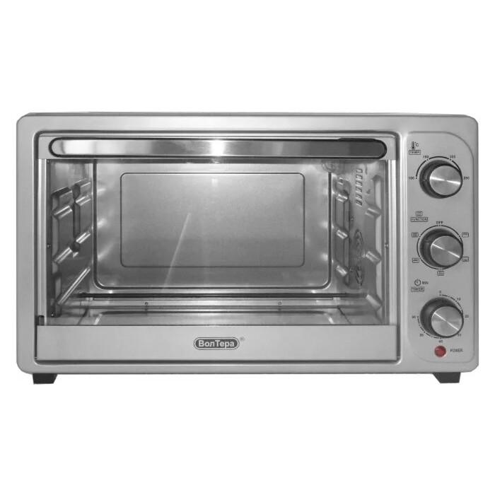 Мини-печь ВолТера ЭШП 36-1,6/220 серый