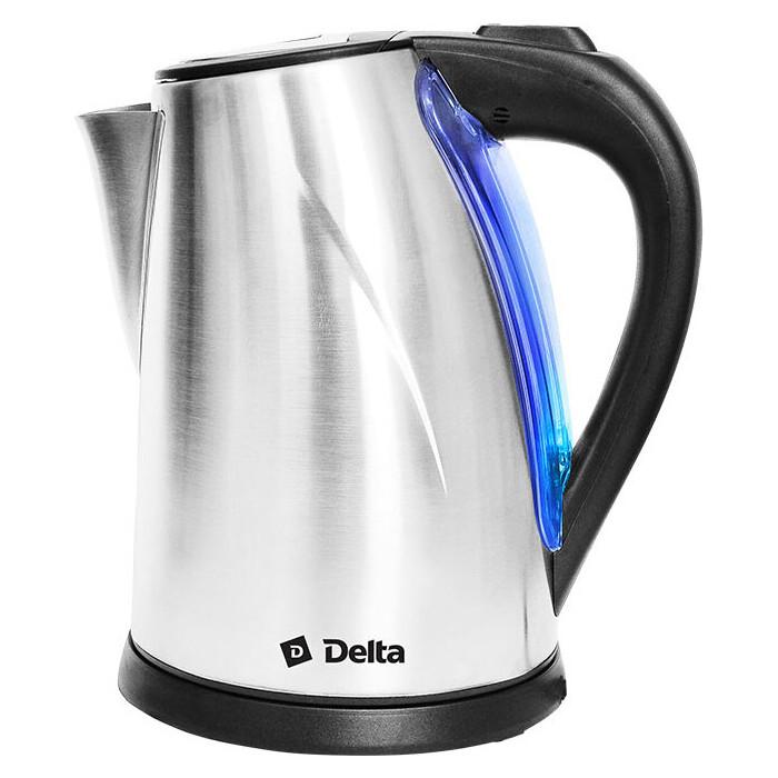 Чайник электрический Delta DL-1033
