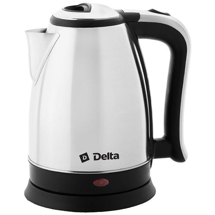 Чайник электрический Delta DL-1213/M