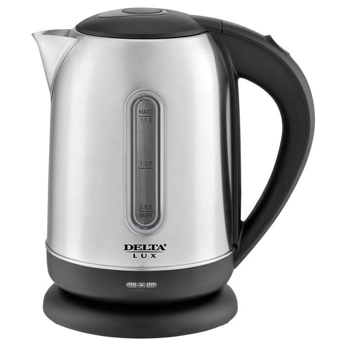 Чайник электрический Delta LUX DE-1001