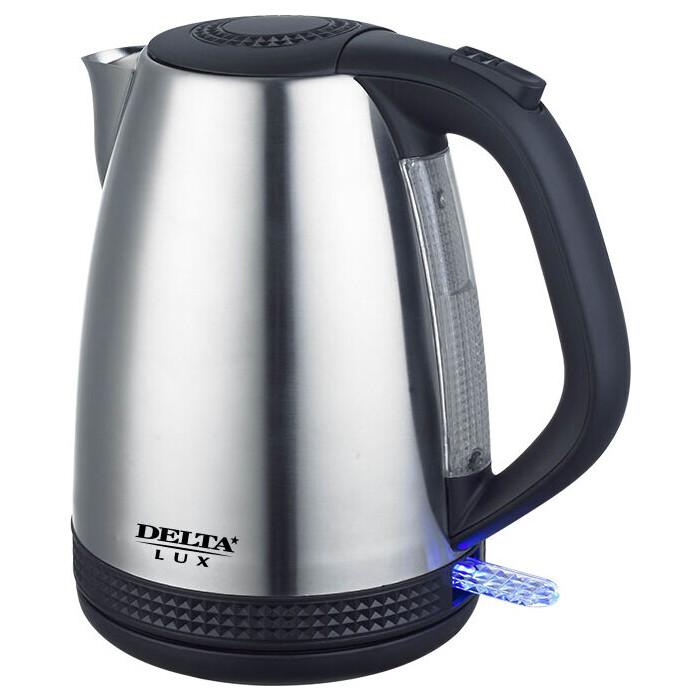 Чайник электрический Delta LUX DL-1285
