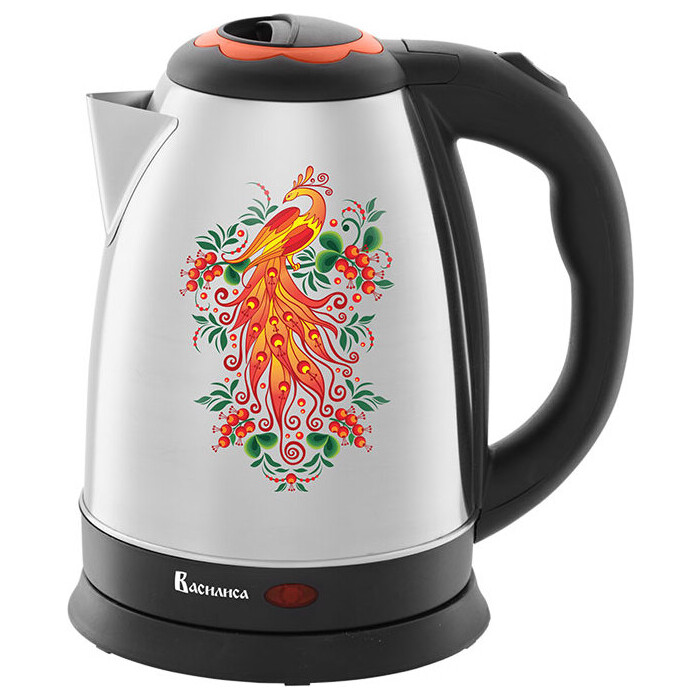 Чайник электрический ВАСИЛИСА ВА-1011