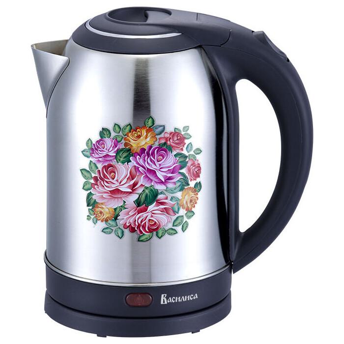 Чайник электрический ВАСИЛИСА ВА-1012