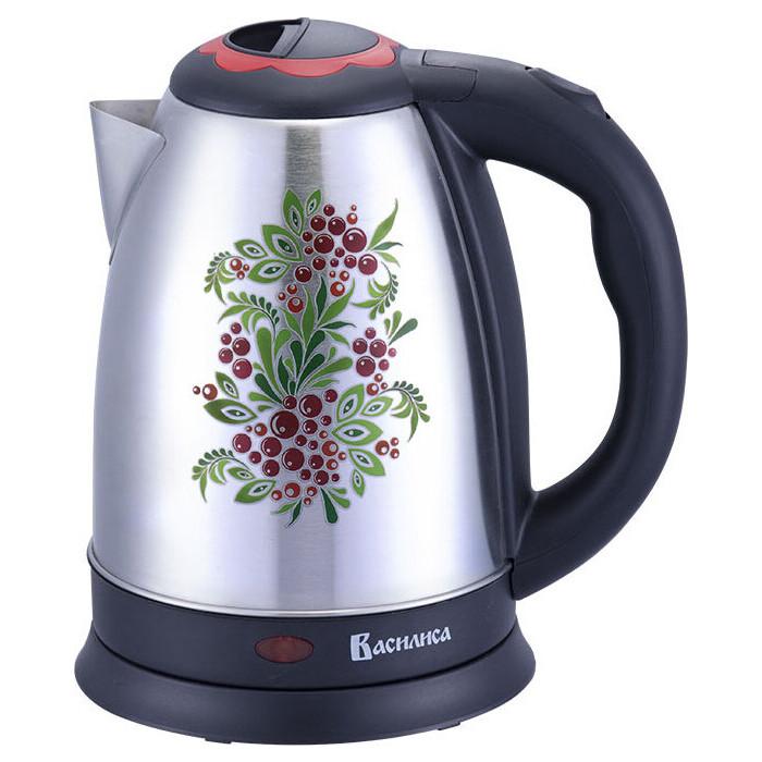 Чайник электрический ВАСИЛИСА ВА-1013