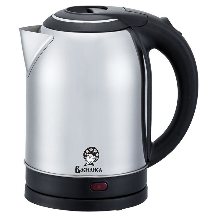 Чайник электрический ВАСИЛИСА Т31-2000